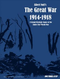 Albert Nofi's The Great War : 1914 - 1918